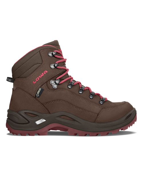 Womens Renegade GTX Mid