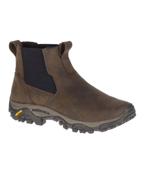 MERRELL Mens MOAB Advenure Chelsea PLR WP