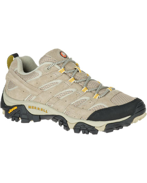 Merrell Womens Moab 2 Vent Taupe