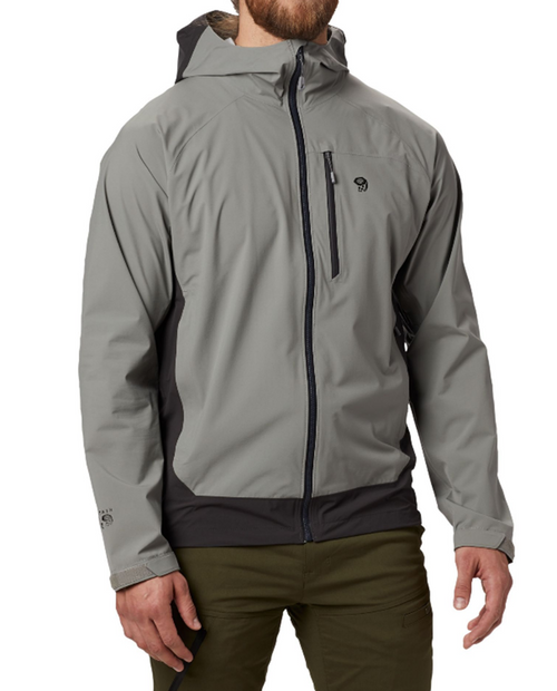 Mens Stretch Ozonic Jacket