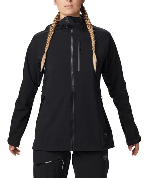 Womens Stretch Ozonic Jacket