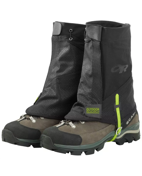 OR Flex-Tex II Gaiters