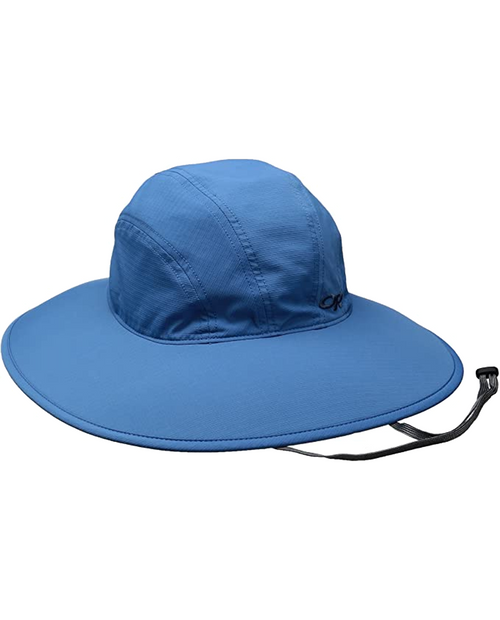 Womens Oasis Sombrero