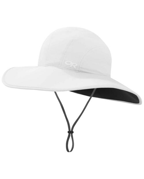Womens Oasis Sun Sombrero