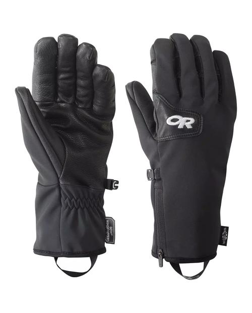 Womens Stormtracker Sensor Gloves