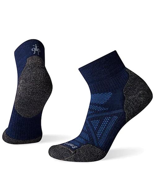 Mens PhD Outdoor Light Mini Sock