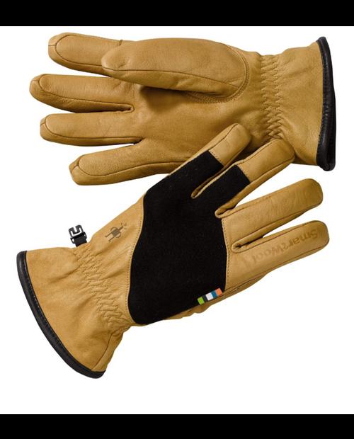 SMARTWOOL Ridgeway Glove