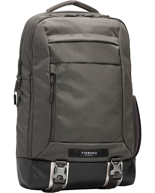 TIMBUK2 The Authority Pack TITANIUM