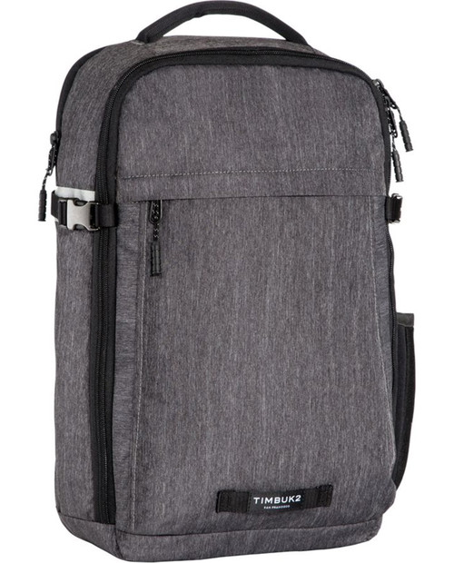 TIMBUK2 The Division Pack Jet Black Static
