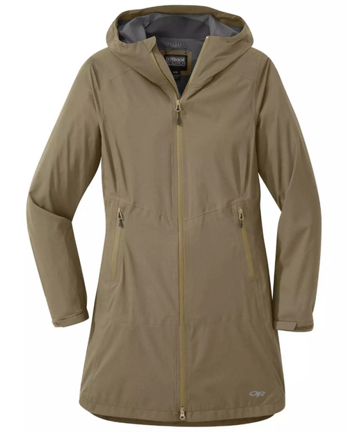 Womens Prologue Storm Trench