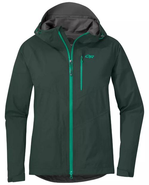 Women's Aspire GORE-TEX Jacket