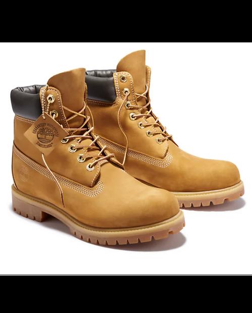 Mens 6in Premium Boot - 713_WHEAT/YELLOW