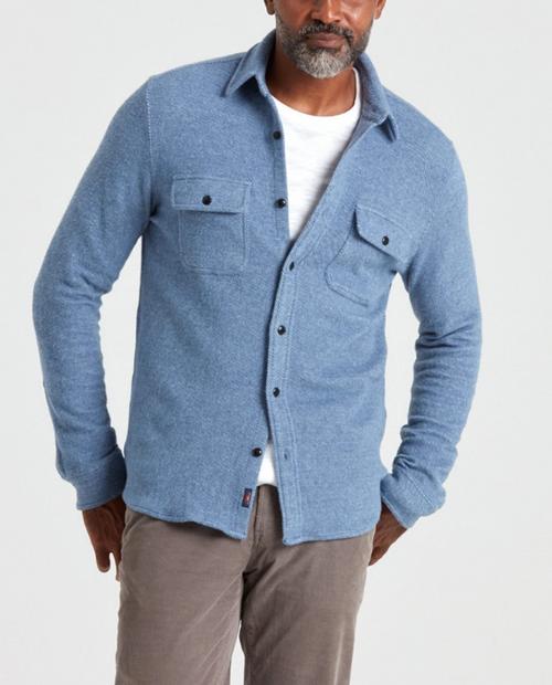 Mens Legend Sweater Shirt