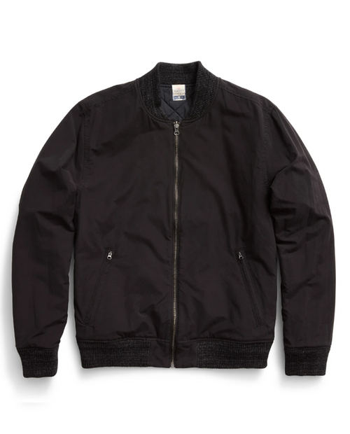 Mens Reversible Surplus Bomber