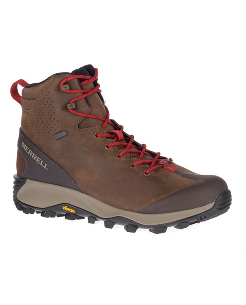 Merrell Mens Thermo Glacier Mid Waterproof