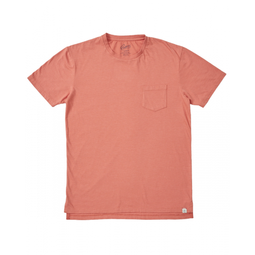 Mens Spencer Micro Stripe Tee
