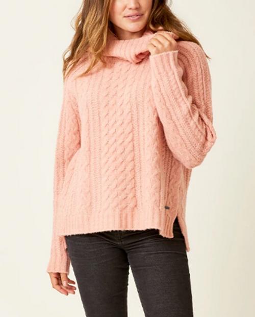 Womens Wyatt Sweater