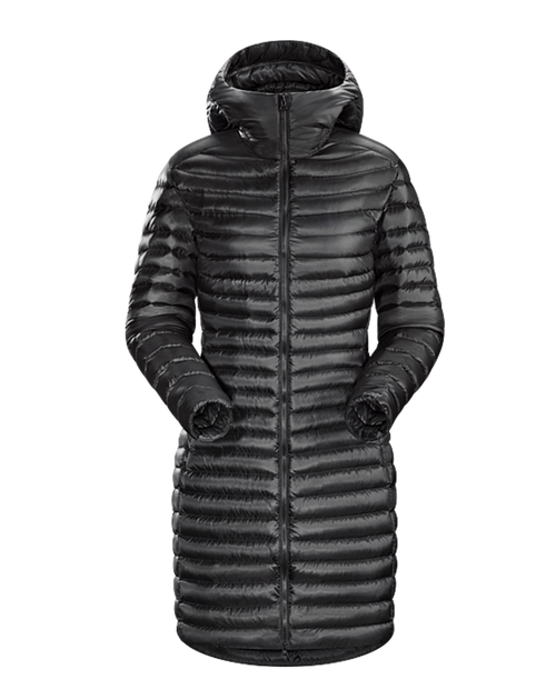 Womens Nuri Coat