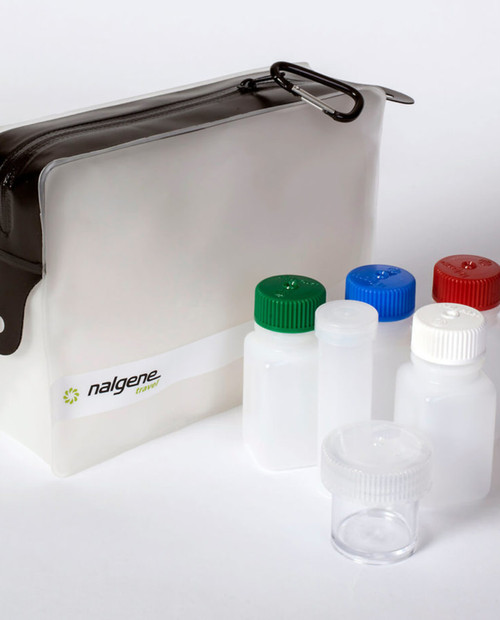 Nalgene Travel Kit SM