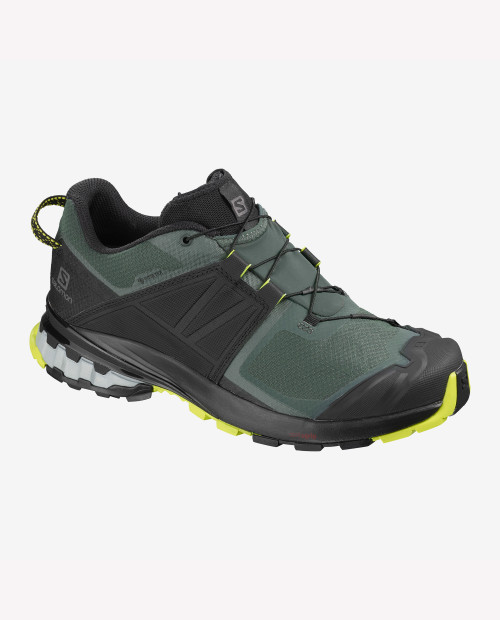 SALOMON USA Xa Wild GTX in URBANCHIC/PRIMROSE