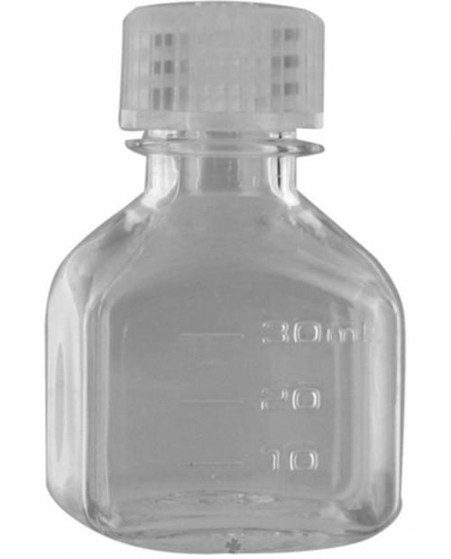 Nalgene 1oz Square Bottle