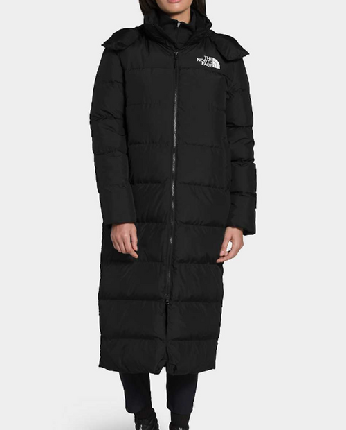 Womens Triple C Parka