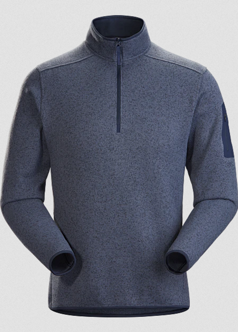 ARCTERYX Men's Covert 1/2 Zip