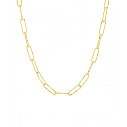Cabel Chain Necklace