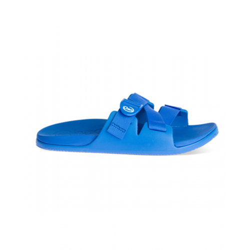 Mens Chillos Slide - Blue