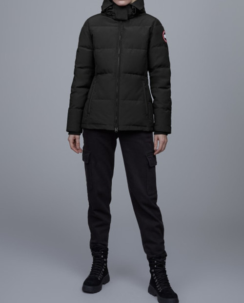 Ladies Chelsea Parka
