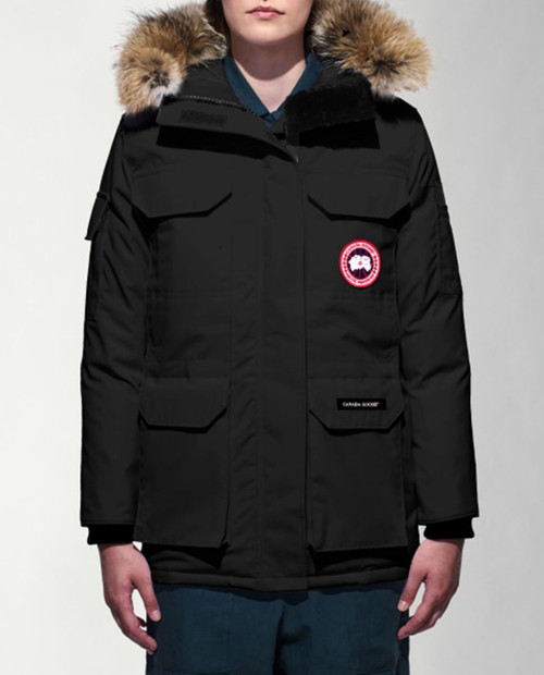 CANADA GOOSE Women`s Expedition Parka - Fusion Fit