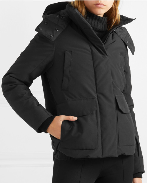CANADA GOOSE Womens Blakely Parka