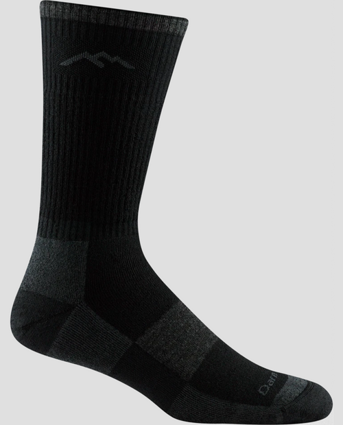 Mens Merino Wool Boot Sock Full Cushion