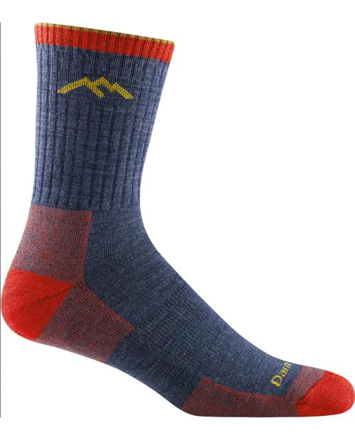 Mens Merino Wool Boot Sock Full Cushion