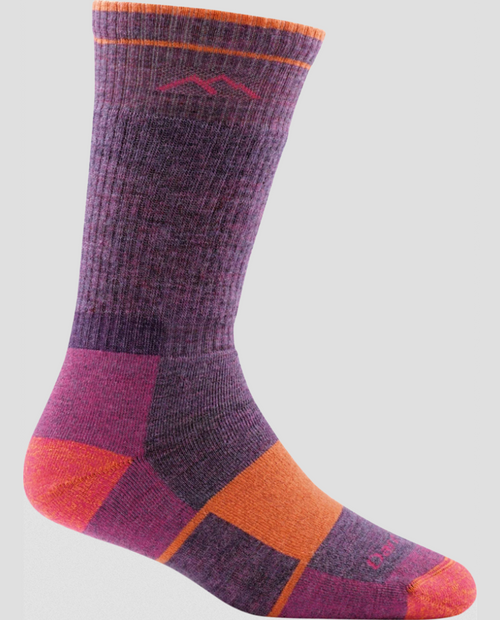 Women Merino Wool Boot Sock Full Cushion