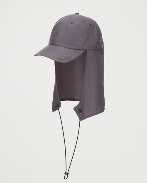 EX OFFICIO BugsAway Baja Cape Hat