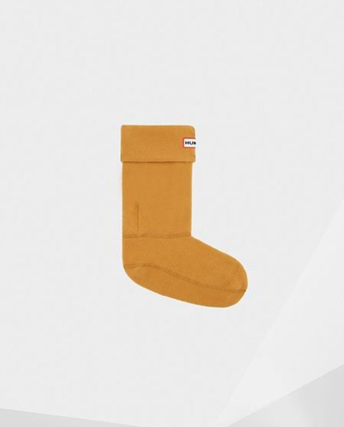 HUNTER BOOTS Short Boot Sock