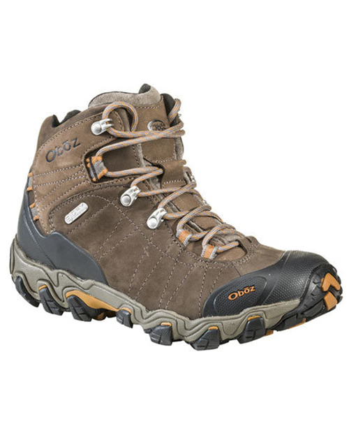 Mens Bridger Bdry Wide