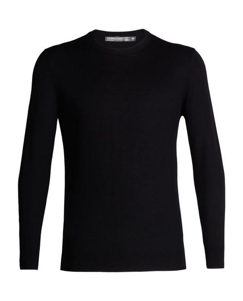 Mens Shearer Crew Sweater