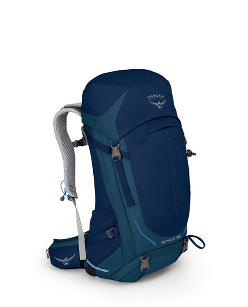 Stratos 36 - Eclipse Blue S/M