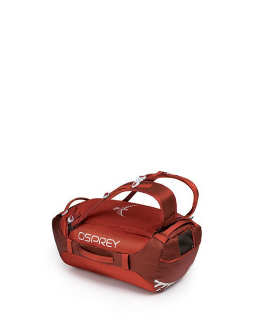 OSPREY PACKS Transporter 40 -Ruffian Red