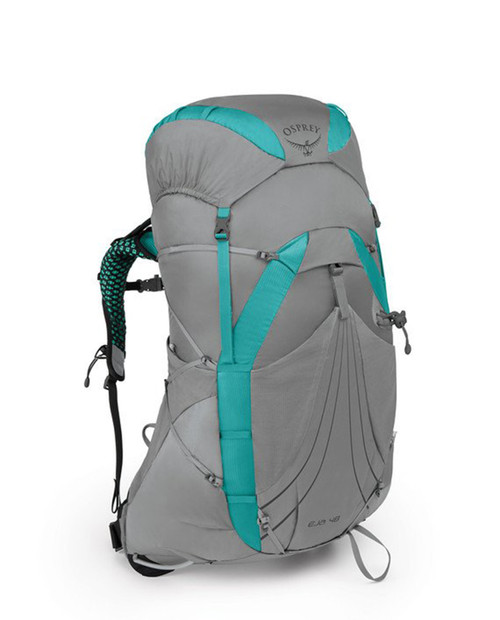 OSPREY PACKS Womens Eja 48 - Moonglade Grey XS