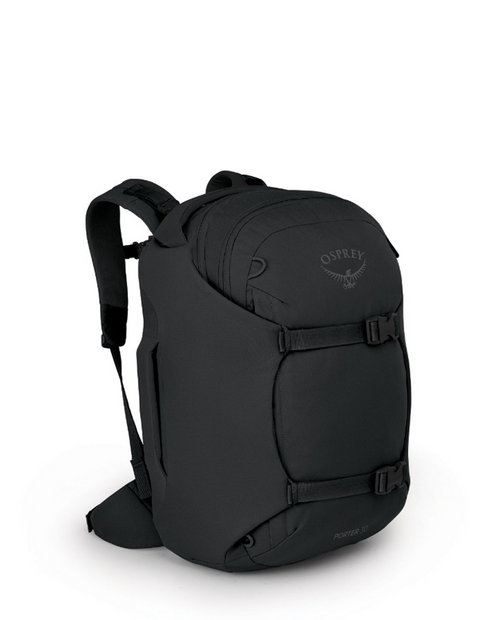 OSPREY PACKS Porter 30 - Black