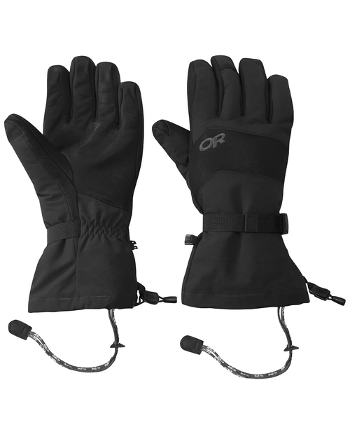 Mens Highcamp Gloves