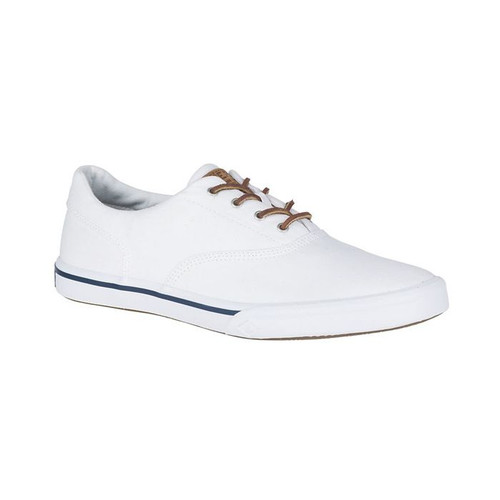 Mens Striper II CVO Washed White