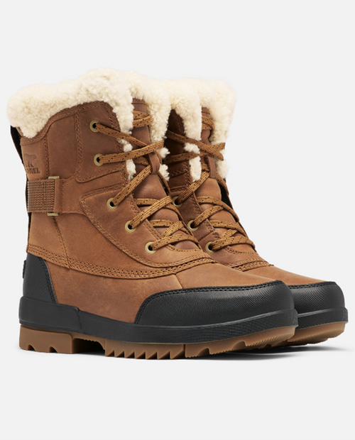 Womens Tivoli IV Parc Boot