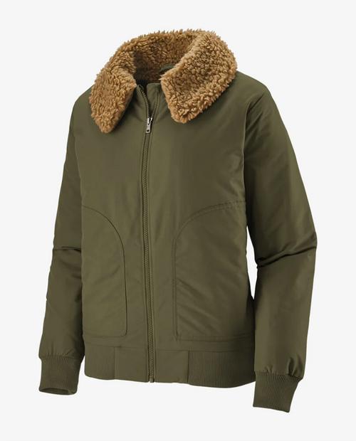 Womens Soaring Jacket
