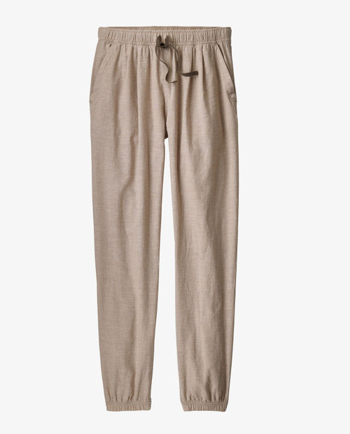 PATAGONIA Womens Island Hemp Beach Pants