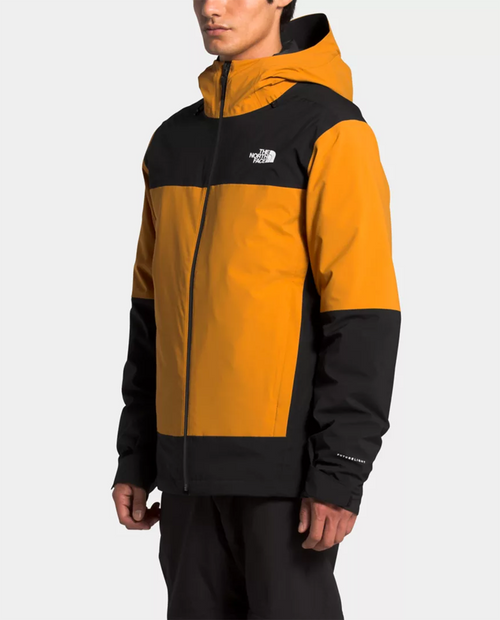 Mens Mountain Light FL Triclimate Jacket