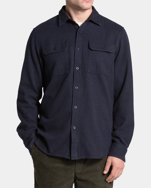 Mwns Arroyo Flannel Shirt